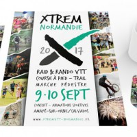 LSAO | XTrem VTT 2017 | Supports